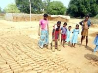 brick family