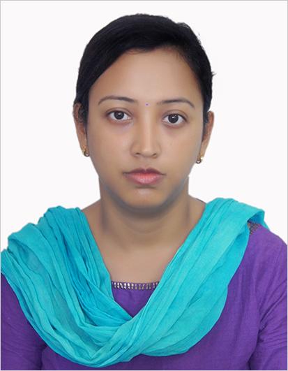 Rosalin Nayak