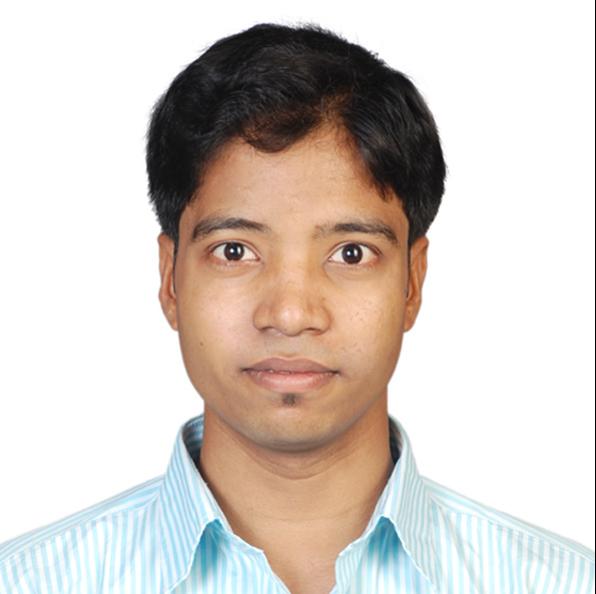 Pradeep Kumar Padhan